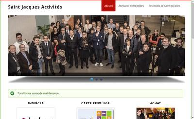 Site internet de Id R2N