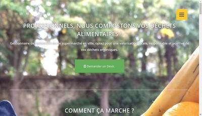 Site internet de Les Alchimistes