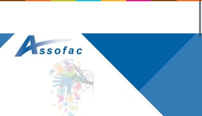 Site internet de Assofac