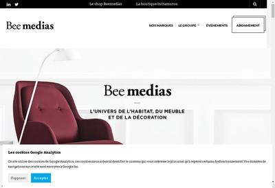 Site internet de MFTL