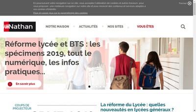 Site internet de SEJER