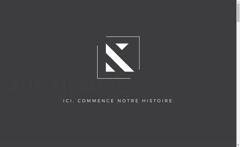 Site internet de Kayak Communication