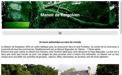 Site internet de Jacques Rolland