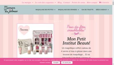 Site internet de Innovab