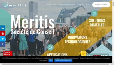 Site internet de Antyas