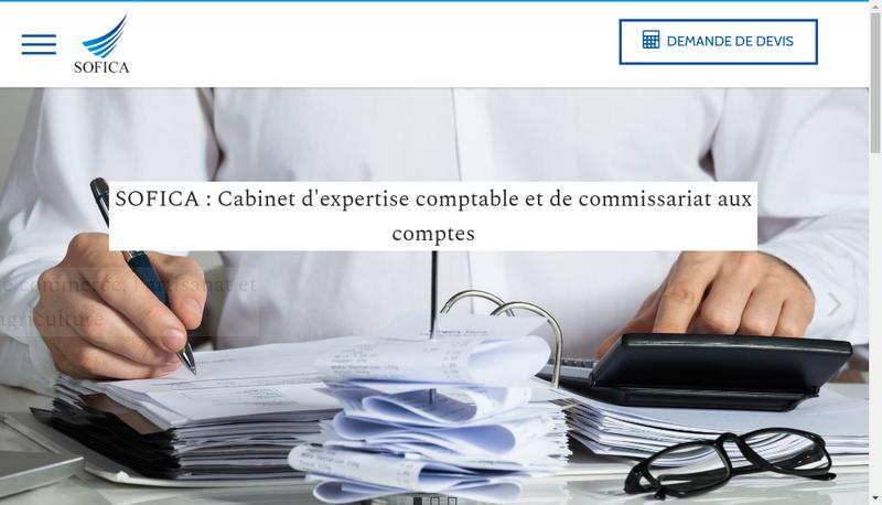 Capture d'écran du site de SCP H Ficheur Jf Esmieu E Snakkers