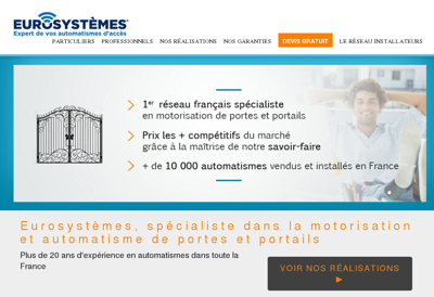 Capture d'écran du site de Pourlesrestaurants.com / Sacsdelivrais
