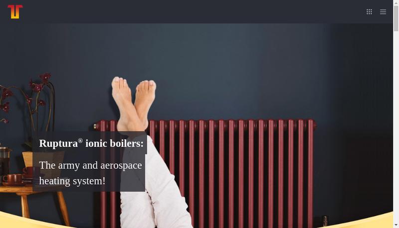 Capture d'écran du site de Intermarche