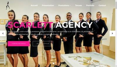Site internet de Cm Marques Conseil