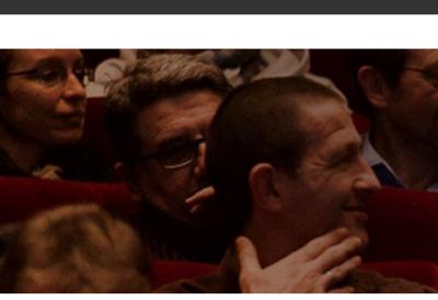 Capture d'écran du site de Abadec