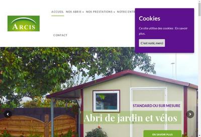 Site internet de Solys