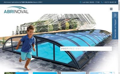 Site internet de Abrinoval