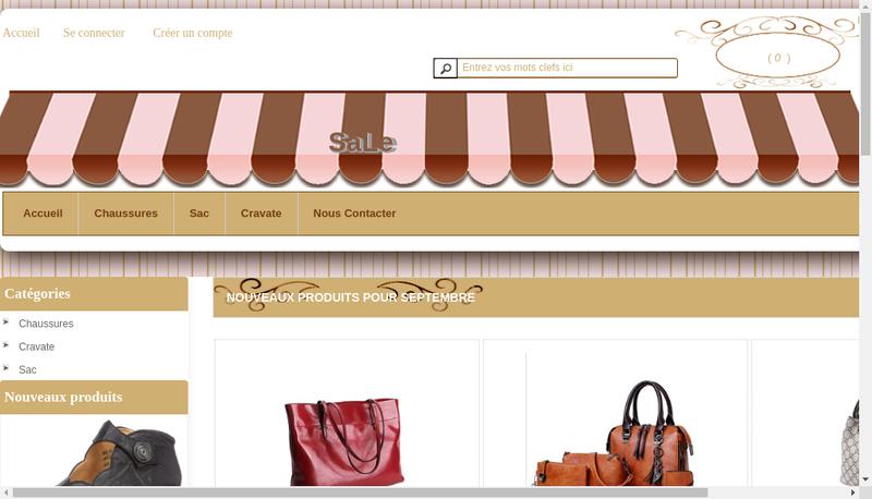 Capture d'écran du site de Assur 95