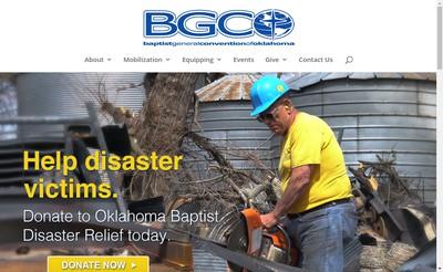 Site internet de Bgco