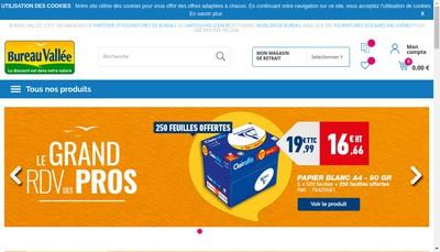 Site internet de Abcs