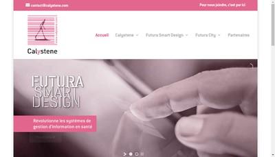 Site internet de Catalyzis Group