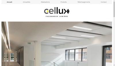 Site internet de Cellux