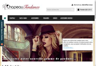 Site internet de Beowers