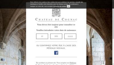 Site internet de Cdc