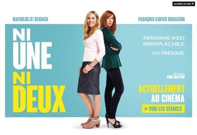 Site internet de Cine Leman