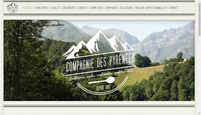 Site internet de COPYR