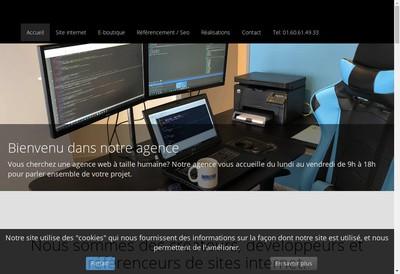 Site internet de Acm2E