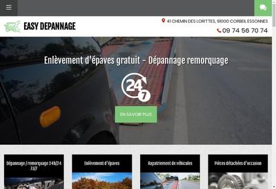 Site internet de Abdelkader Ouis