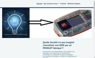 Site internet de Elpmi-Consulting