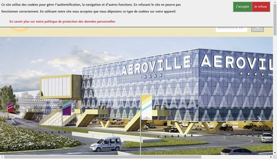 Site internet de Eurisol