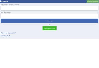 Capture d'écran du site de Patisserie Riss SA