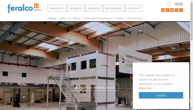 Capture d'écran du site de Tixit-Lapouyade
