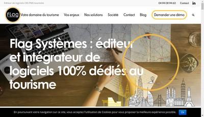 Site internet de Jazotel France