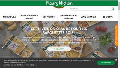 Site internet de Plats-Cuisines Platscuisines Salade