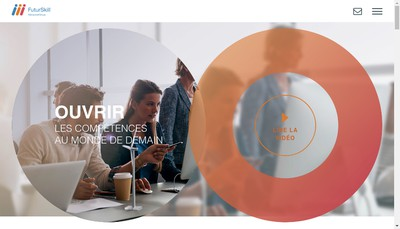Site internet de Syfadis
