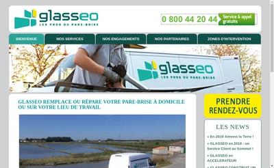 Site internet de Noroglass