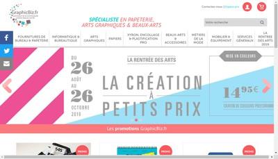 Site internet de Neuilly Dessin