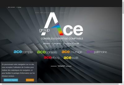 Site internet de Association Info- Log