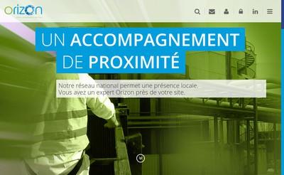 Site internet de L'Eau Reine Traitement des Eaux