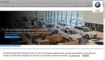 Site internet de Ch Pozzi