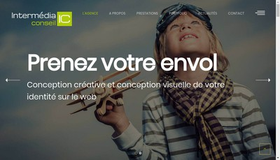 Site internet de IC