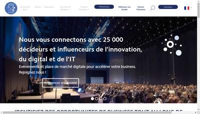 Site internet de Itiforums