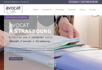 Capture d'écran du site de Jacquot Menuiseries