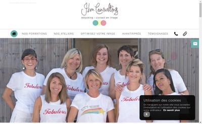 Site internet de Jbm Consulting