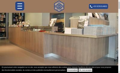 Site internet de Sarl Jean Claude Duclos