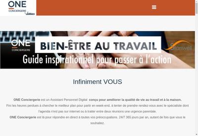Site internet de Jobbers