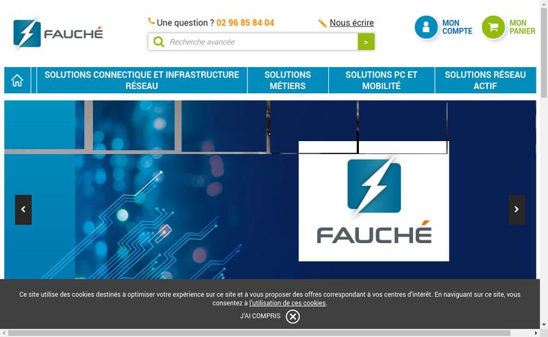 Capture d'écran du site de Jpf Industries