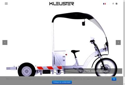 Site internet de Emd Electro-Mobilite-Distribution
