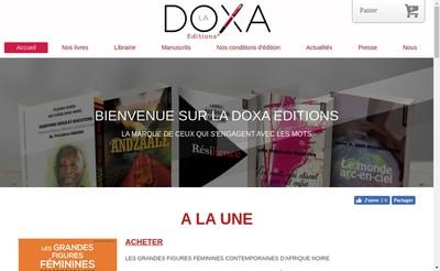 Site internet de Origraphcom