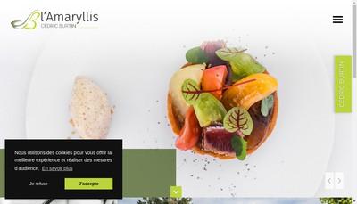 Site internet de Moulin de Martorey