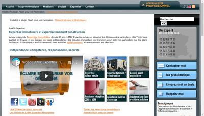 Site internet de Cofrim Pre-Judix E-Market